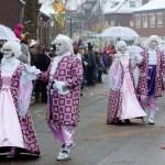 Carnavalsoptocht Sevenum